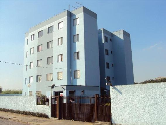 Apartamento Em Cidade Líder, São Paulo/sp De 53m² 2 Quartos À Venda Por R$ 160.000,00 - Ap232604