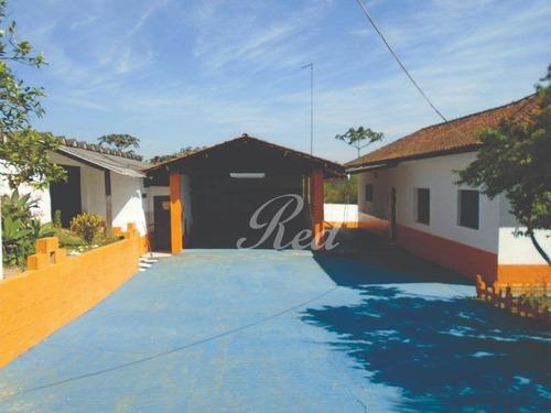 Casa Comercial - Jd. Novo Horizonte - Suzano - Ca1575
