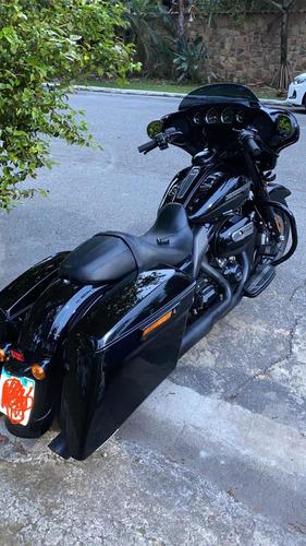 Imagem 1 de 4 de Street Glide Street Glide