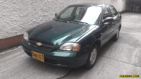 Chevrolet Esteem Sedan 1300