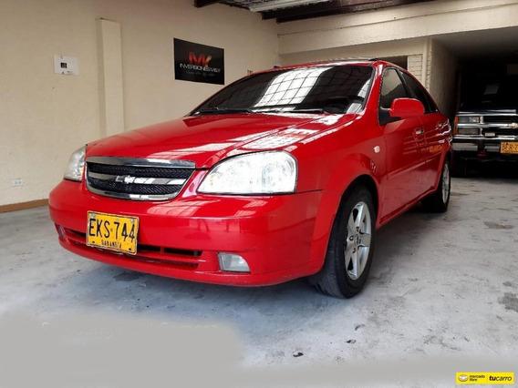 Chevrolet Optra 1.8 Cc