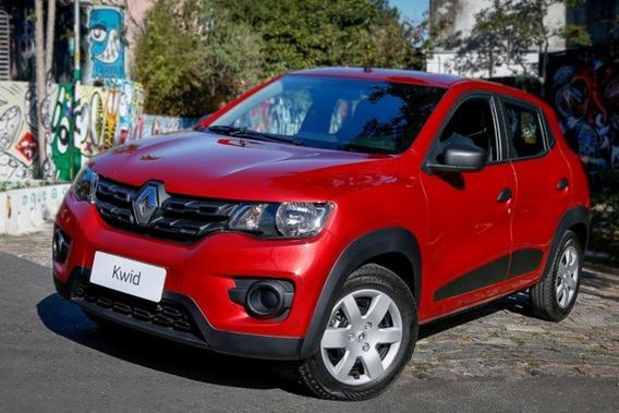 Renault Kwid 1.0 12v Intense Sce 5p