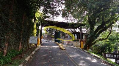 Terreno Residencial À Venda, Aldeia Da Fazendinha, Carapicuíba - Te0612. - Te0612