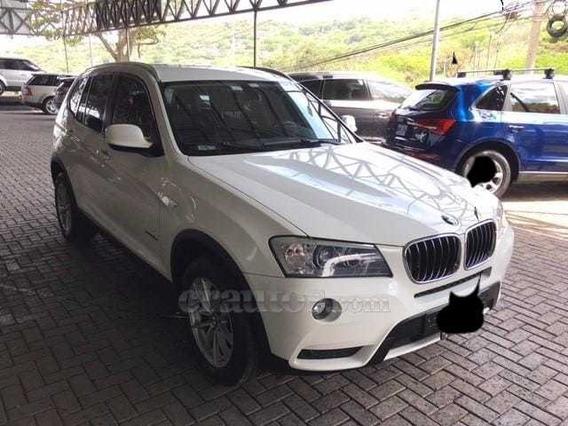 Bmw Serie 3 X3 2012