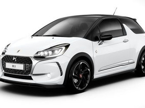 Ds 3 Thp 208 Mt6 S&s Performance