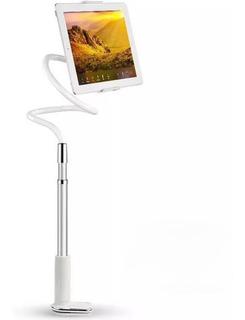 Lazy Phone Holder 360 Grados Flexible Rotación Tablet Lazy M