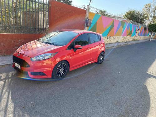 Ford Fiesta 2015 1.6 St Mt