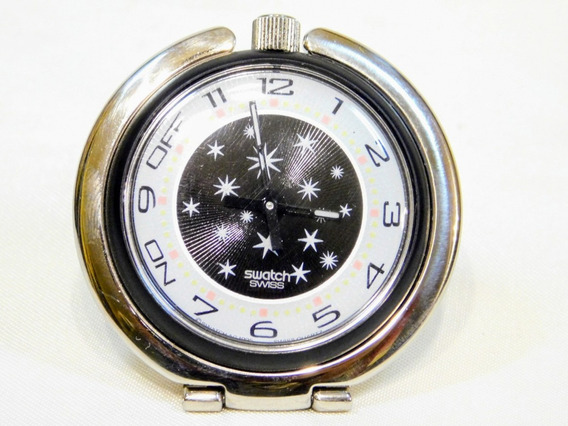 Swatch Nightstars Pocket