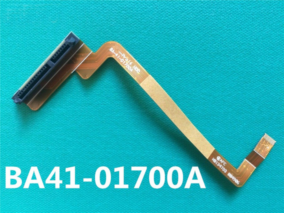 Conector Hd Sata Samsung Nike-pro14 Hdd Ba41-01700a Novo