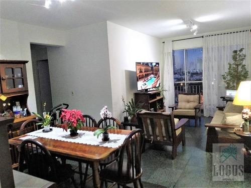 Imagem 1 de 16 de Apartamento Com 3 Dormitórios À Venda, 85 M² Por R$ 349.800,00 - Centro - São Bernardo Do Campo/sp - Ap0231