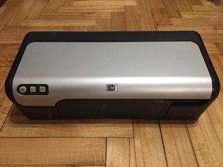 Impresora Hp Deskjet D2460. Repuestos