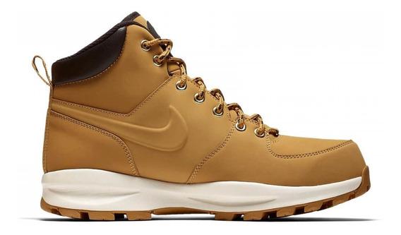 Bota Masculina Nike Manoa Leather 454350-700