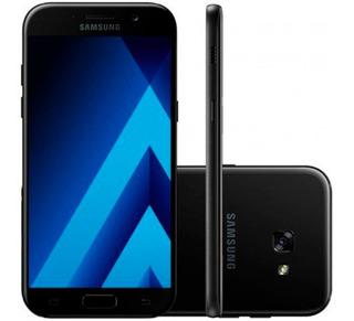 Smartphone Samsung A520f Galaxy A5 2017 64gb | Vitrine