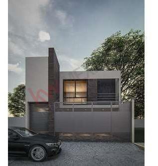 Venta De Hermosa Casa En Fraccionamiento Villa Magna, Acabados De Lujo Con Un Excelente Diseño