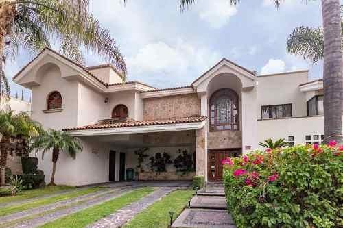 Residencial Casa Venta Valle Real Zapopan