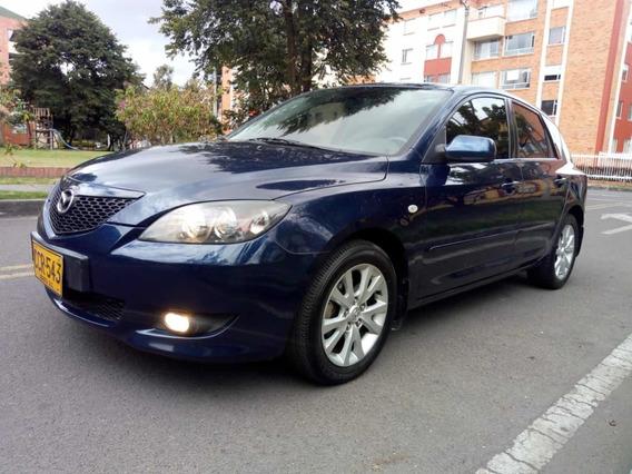 Mazda Mazda 3 Hb 1600
