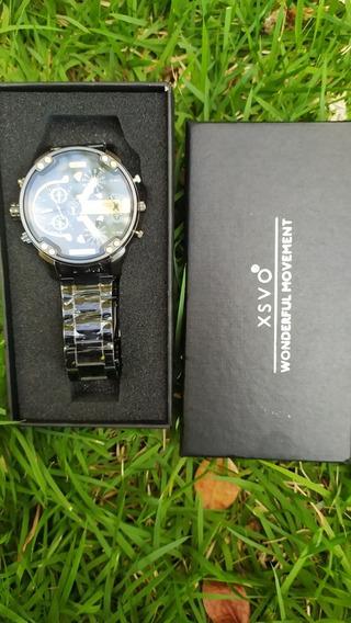 Relógios De Pulso Presente De Natal Marca De Luxo