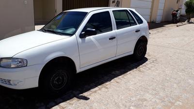 Volkswagen Gol 2013 1.0 Tec Total Flex 5p