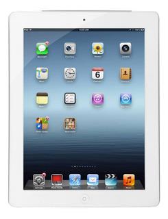 Apple iPad 3 16 Gb, Wi-fi, N, Outlet Entrega Inmediata Local