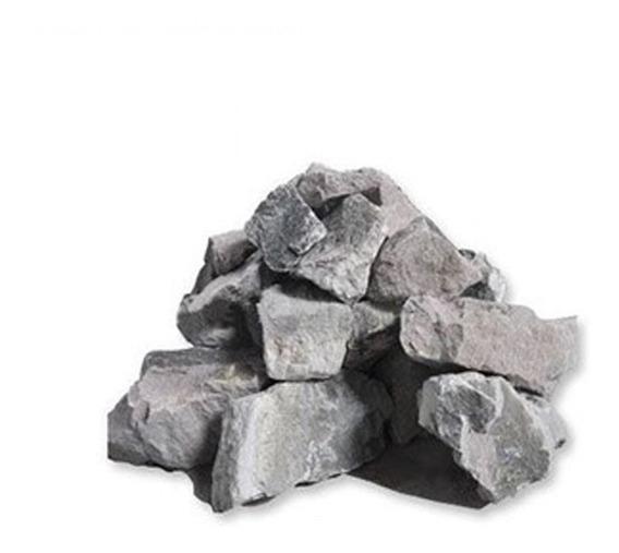 Carbureto De Cálcio 4mm X 15mm (pedra) - 1kg