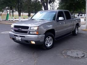 Chevrolet Cheyenne 4x4 2005