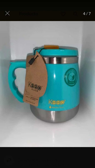 Taza Térmica Keep 400 Ml