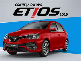 Toyota Etios Etios Hb X 1.3 16v Flex Manual