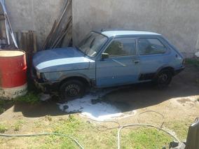 Fiat 147 1.3 Trd 1990