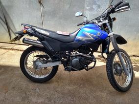 Yamaha Xt 225 Trial Raridade