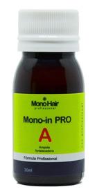 Monovin A Ampola Original Crescimento + Força + Brilho