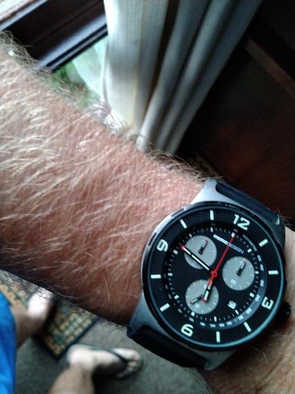 Relógio Momo Design Pilot Chronografo