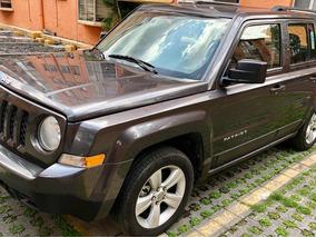 Jeep Patriot 2.4 Sport 4x2 At 2015