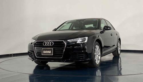 Imagen 1 de 15 de 120658 - Audi A4 2017 Con Garantía