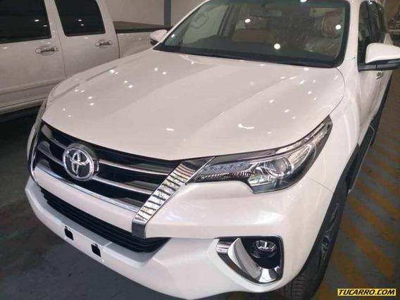 Toyota Fortuner 2019 Dubai Vxr Limited