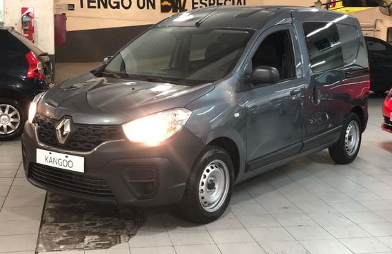 Renault Kangoo 2 Confort 5as 1.6 . (lean)