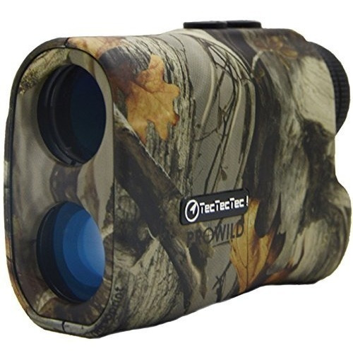 Tectectec Prowild Hunting Rangefinder - Laser Range Finder
