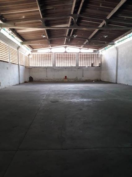Alquiler De Galpon En Zona Industrial Carabobo Zp 419005