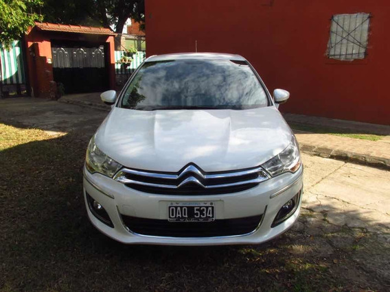 Citroën C4 Lounge 2014 2.0 Origine