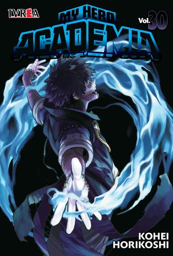 Imagen 1 de 4 de Manga - My Hero Academia 30 - Xion Store