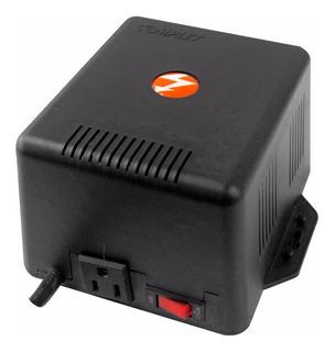 Regulador Para Refrigerador O Lavadora 1500 Watts Complet