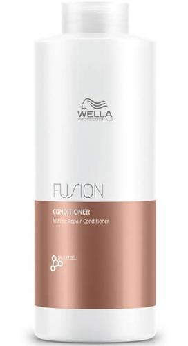 Lançamento - Wella Fusion Condicionador 1000 Ml