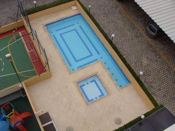 Apartamento Com 4 Dormitórios À Venda, 147 M² Por R$ 675.000,00 - Jardim Satélite - São José Dos Campos/sp - Ap1443