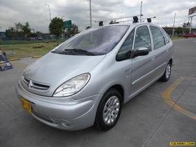 Citroën Xsara Picasso Xsara
