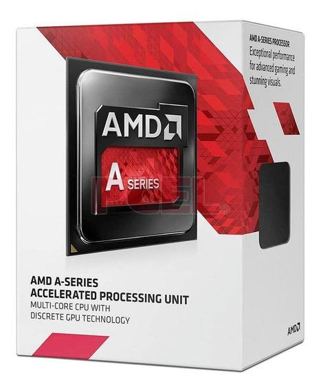 Processador Amd A6-7480 Dual-core 3.8ghz 1mb Cache Fm2+,