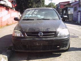 Sucata Gm Corsa Hatch P/ Retirada Peças Consulte A Vontade