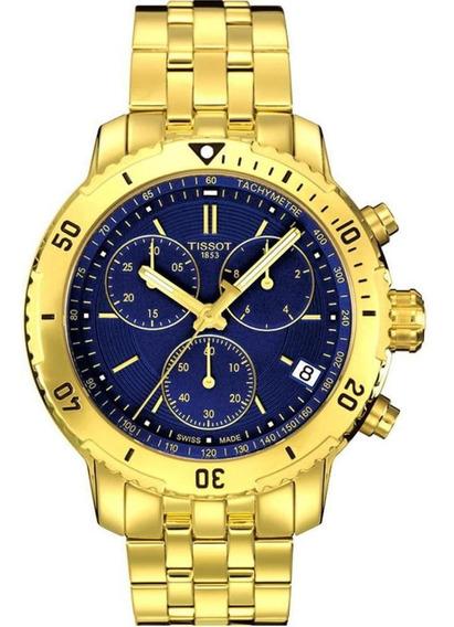 Relógio Tissot - Prs 200 Chronograph - T067.417.33.041.01