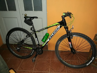 Bicicleta Raleigh