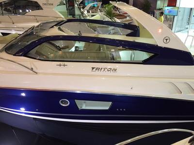 Triton 370 Targa Ñ Cimitarra 340 360 Ht Phantom 365 Evolve