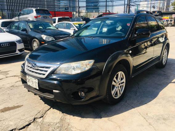 Subaru Impreza Xv 2.5 T/a