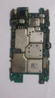 Placa Blackberry (modelo 9870)